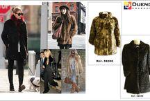 Duende Colección Winter 2013/2014 / Prendas de nuestro catálogo