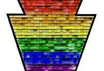 Keystone Pride / State-wide collaboration