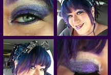 Makeup Looks from Surreal Makeup