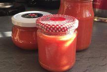 recept rajčata