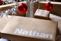 Christmas Ideas / by Kathy Daw
