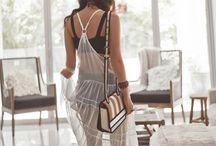 Moda | Transparências
