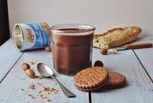 nutella et chocolat