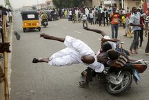 Photographs / by Anurag Ojha