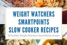 Weight watchers smart points