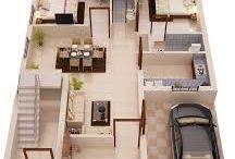 1200 sqft House