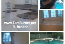 Real Estate in Davie, FL / Real estate in Davie, FL for rent or sale. If you're in market to buy, rent or sale...call/text me at 954-549-3393 or visit http://www.TaraBurner.net