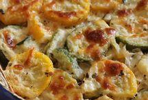 Sides & Veggies / Side dish recipes.