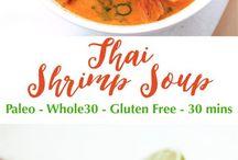 Thai tema