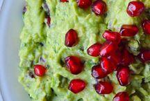 I love Avocado / Foods with avocado, recipes and more