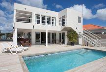 Vakantie (in Villa Faviidae) op Curacao / Curacao heeft een bijzondere plek in mijn hart