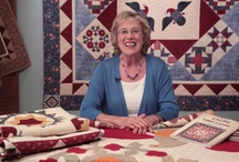 Quilting...Tips & Tools
