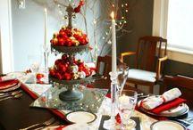 Christmas Dinner / by Bethany Borden