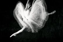 Dance ♡ / by Emma Katherine