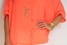 Clothes I'd Buy If I Had The Money / by Lisa Herron