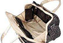 Diaper Bags / by Stephanie Aoki