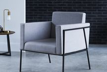 Design spirit from Temis collection / The Temis collection plays with contrasts of materials and proportions. Elegant and functional, it has a strong personality.