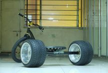 Drift trike dreamzzz