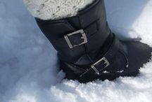 CROCHET : bootcuffs, legwarmers