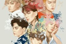 Kpop Boys