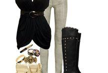 Moda femenina que me encanta / womens_fashion