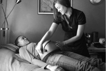 Working Towards My Goal: Nurse Midwifery / by Cynthia Iglesias
