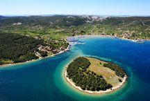 Pasman Islan Croatia