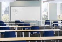 Training Room Design Solutions / Versatile, durable training furniture that can transform your space for learning and development purposes.