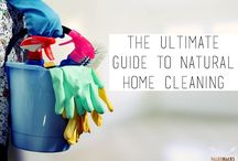 cleaning / Natural cleaning stuff