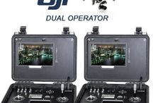 Ground Station Inspire PRO DJI D.O. (BYR)