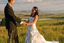 Free State wedding venues