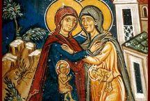 Iconografie bizantină Cipru