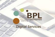 BPL Digital Services / 0