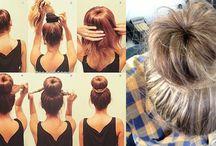 Bad hair days / Hair
