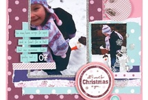 stamping/scrapbooking / by Carolyn Hollenstein