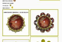 Matilda-beads