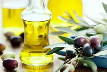 OLIVE OIL AND YOUR HEALTH