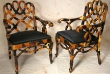 Chairs / by Melissa Mroczek