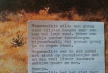"""Versjes van Lars / Ook op facebook """"versjesvanlars"""""""