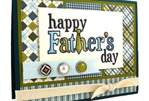 Father's day / Masculine cards