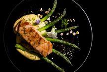 Dania / Prezentacja portfolio zdjęć dla gastronomii.