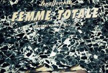 FEMME TOTALE / LENA HOSCHEK A/W 2014-15