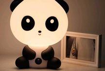 PandaRoom
