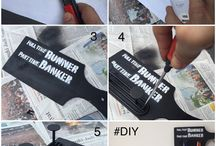 DIY / Do it your self