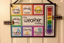 Weather / by Eileen Ward