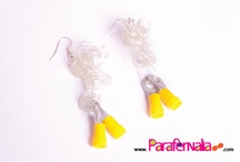 Parafernalia Accesories / by Ana Isabel