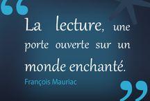 citations lire