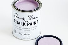 Henrietta Chalk Paint® decorative paint by Annie Sloan