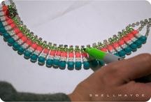 Fast DIY Jewelry