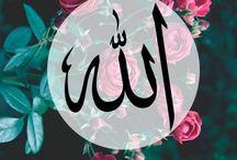 ALLAH (C.C) HU..